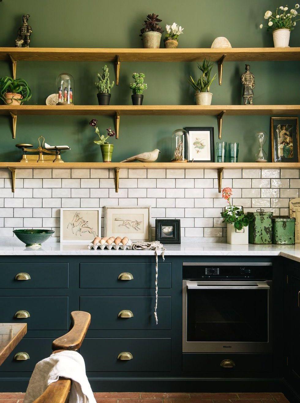 Backsplash: 15 ideias de revestimentos para cozinha - Casa ...