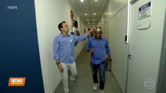 MC Sheldon x DJ Raio: tudo que você precisa saber sobre final da Copa dos MCs