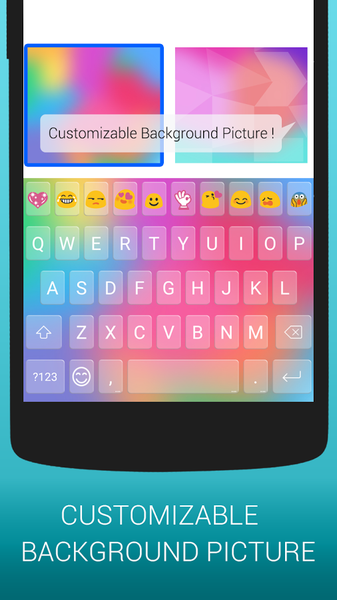 App For Keyboard On Iphone
