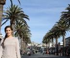 Lívia Aragão em Los Angeles | Vira Comunicação
