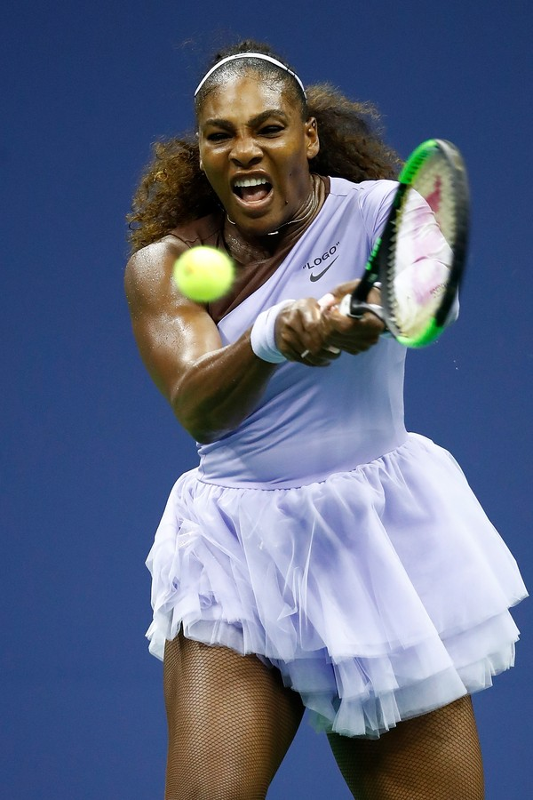 Serena Williams (Foto: Getty Images)