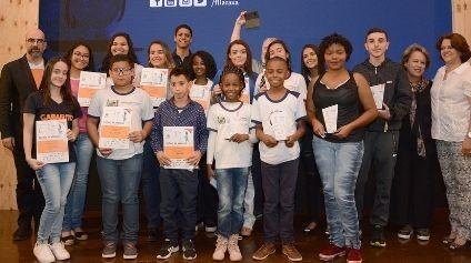 Estão abertas as inscrições para IX Prêmio de Redação Maria Amália Dumont