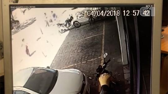 Polícia Civil prende suspeito de participar da morte de cabo da PM em Natal