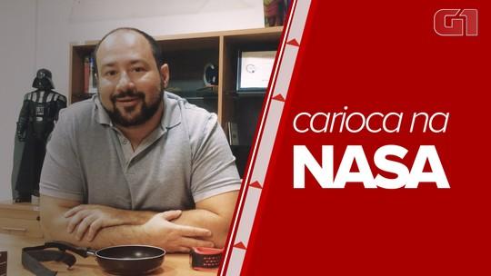 Carioca que aplicou tecnologia contra exploração sexual de crianças dará palestra em evento dos 50 anos do homem na Lua