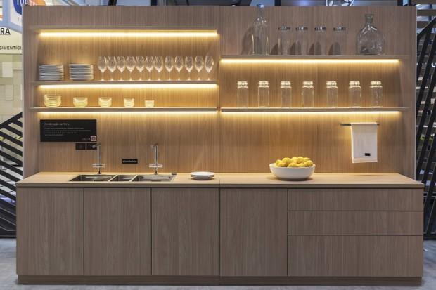 Grandes nomes do design e da arquitetura assinam louças e metais da Deca na Expo Revestir 2019