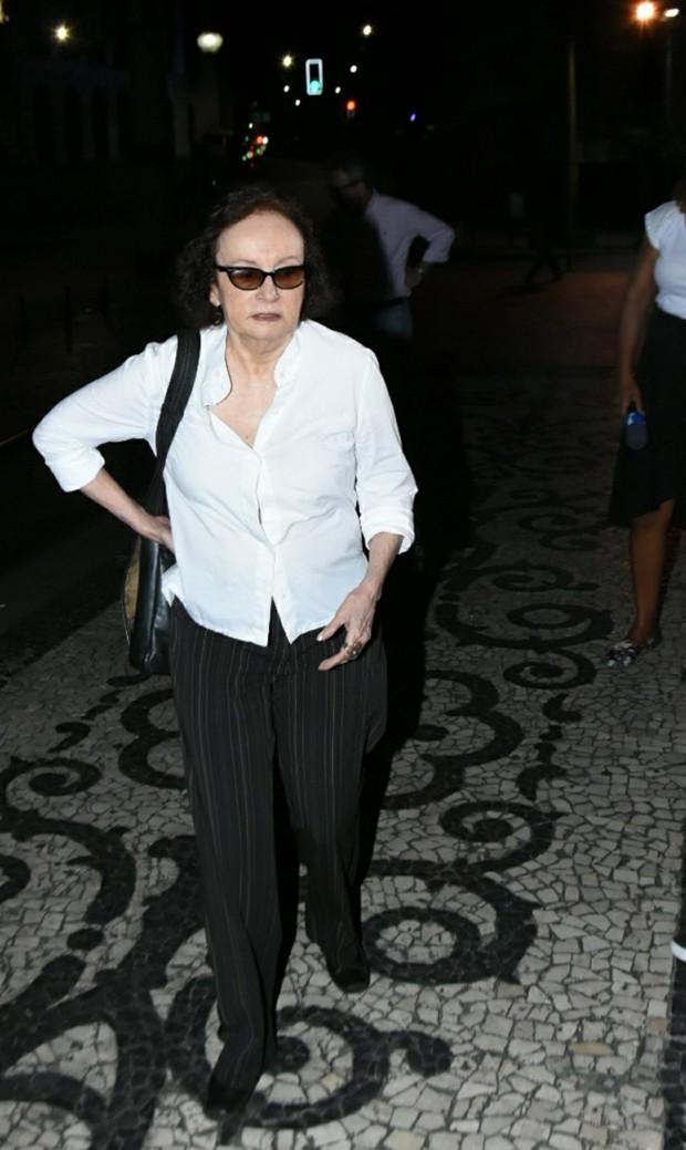Joana Fomm (Foto: AgNews)