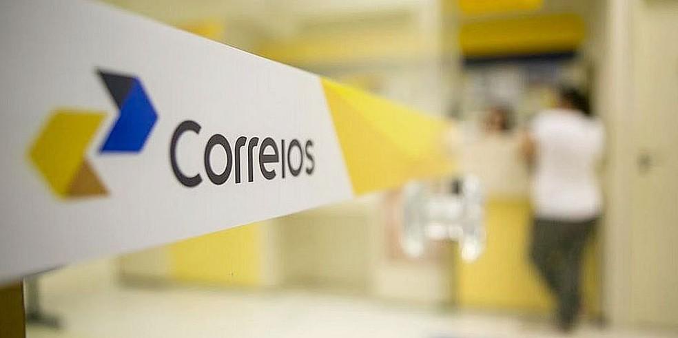Compradores de celulares vindos por remessa internacional têm de pagar R$ 200 — Foto: Divulgação/Correios
