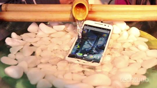 Galaxy J2 Prime ou Moto G 3: com preço similar, celulares são rivais