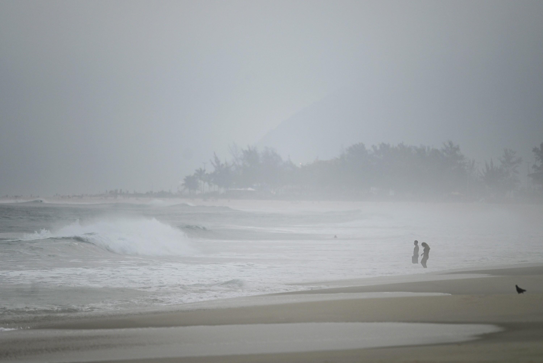 Chuva forte deve atingir estados do Norte e RJ nesta quinta-feira; veja a previsão para todas as capitais