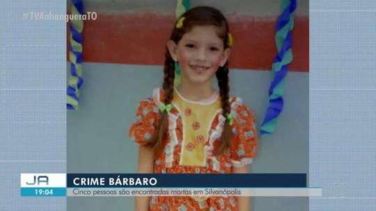'Não descartamos sexta pessoa na cena do crime', diz delegado que investiga assassinato de família