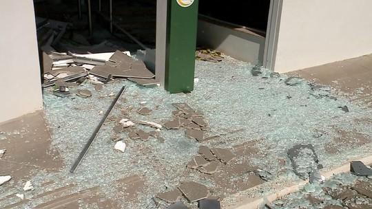 Polícia investiga relação de ataques em Gramado Xavier com outros crimes no interior do RS