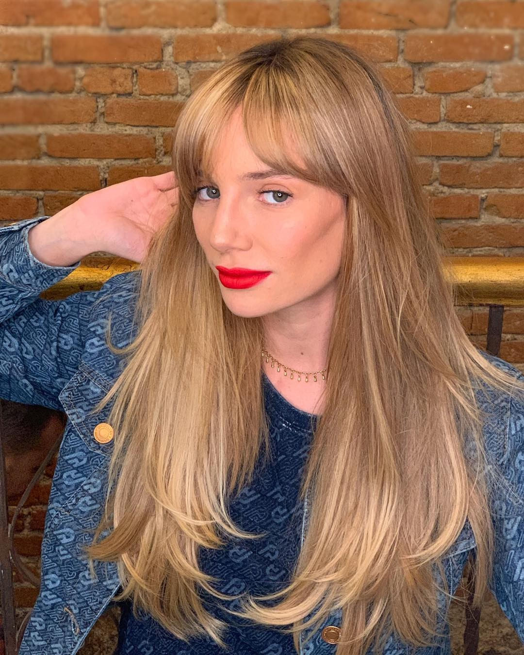 Maria Eugênia Suconic (Foto: Instagram)