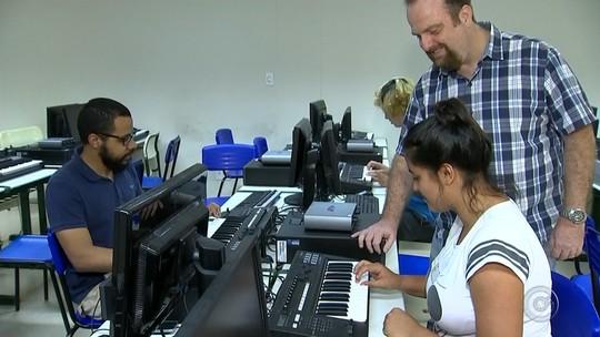 Produção fonográfica na região de Itapetininga é referência no Brasil