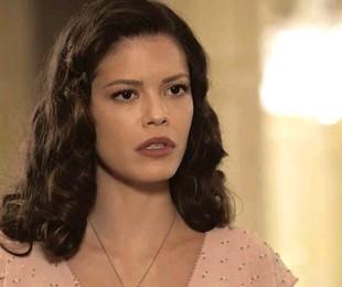 Julia dará fora em Gustavo e dirá que tem nojo dele (TV Globo)