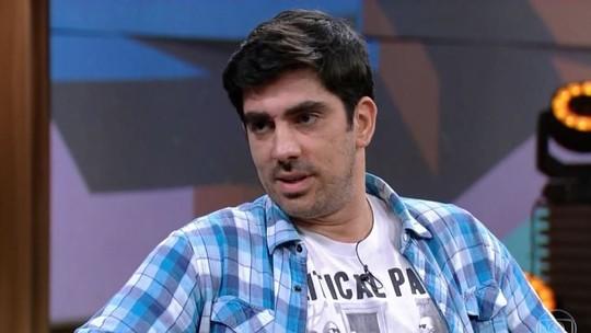 Marcelo Adnet depois das ameaças que sofreu: 'Hoje o comediante trabalha com medo'