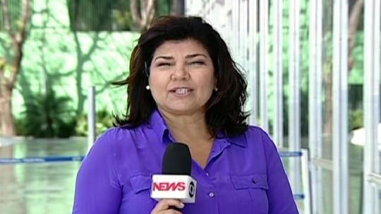 'Núcleo financeiro pode focar responsabilidade em José Dumont', diz Cristiana Lôbo