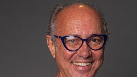 Geraldo Maia começou a cantar no banheiro, inspirado em Maria Bethânia: 'Minha diva eterna'