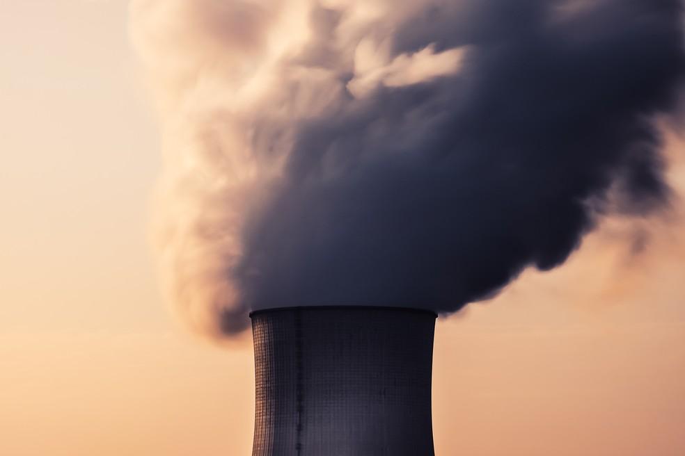 O reator nuclear será usado para pesquisas — Foto: Unsplash