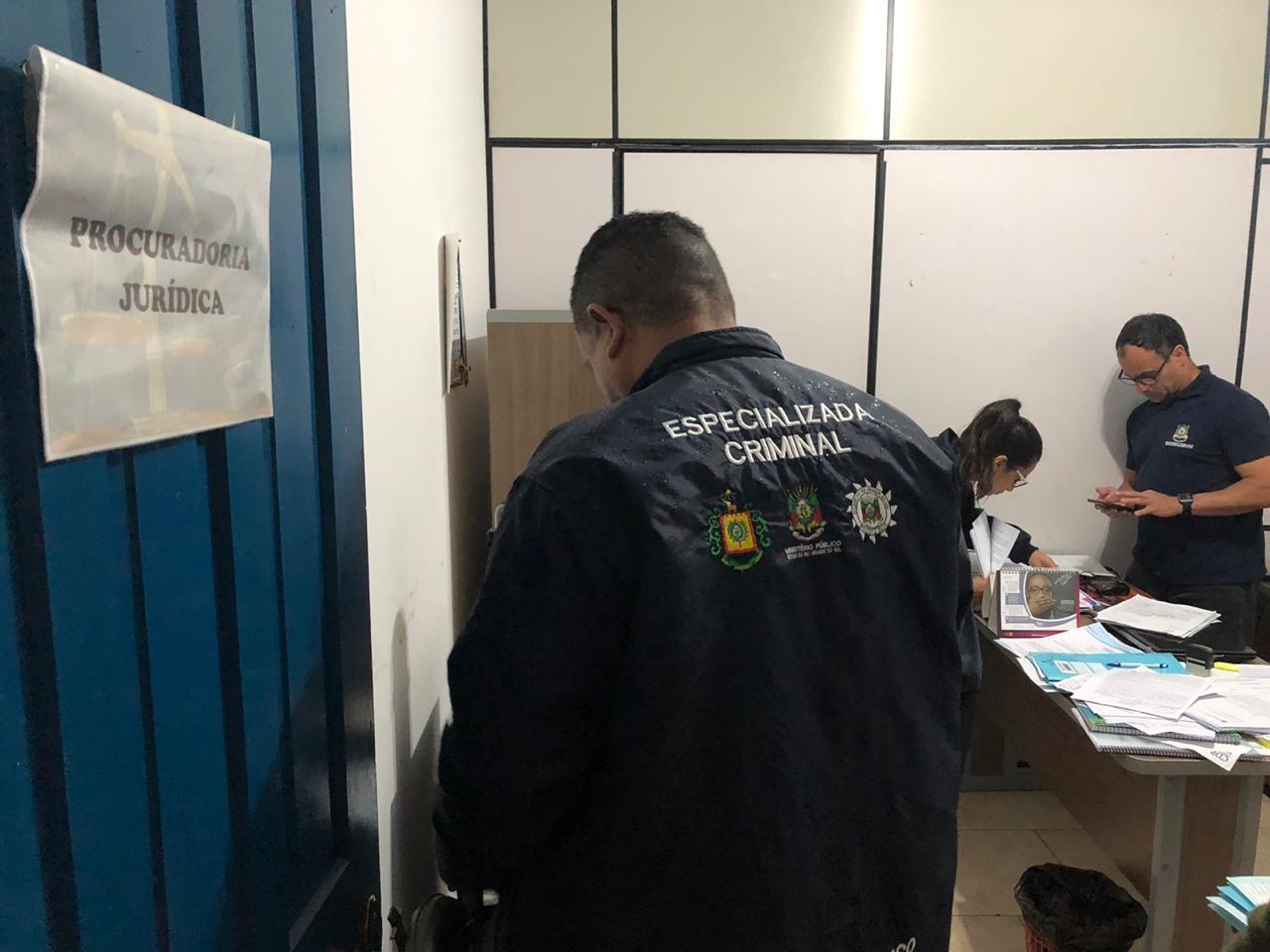 MP afasta secretários e servidores de Dona Francisca investigados por desvio de dinheiro público - Notícias - Plantão Diário