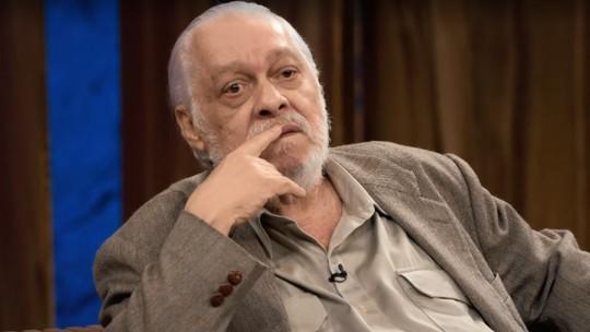 Paulo César Pinheiro lembra parceria com Vinícius de Moraes: 'Eu era o filho que ele não tinha tido'