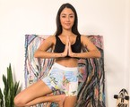 Carol Oliveira   Arquivo pessoal