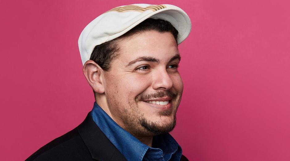 Clark Valberg é o fundador da InVision (Foto: Reprodução/InVision)