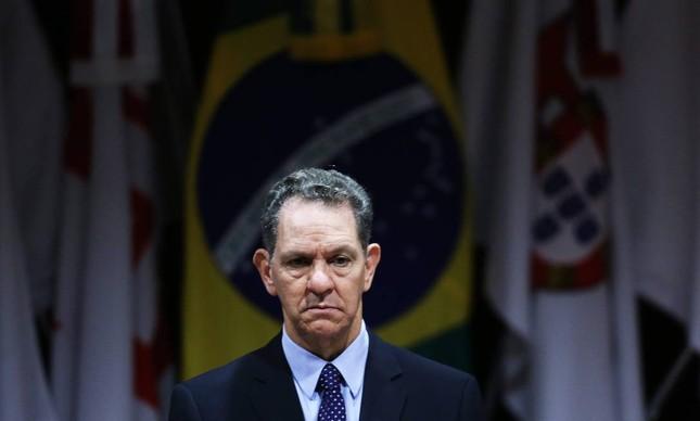 O ministro do STJ João Otávio Noronha