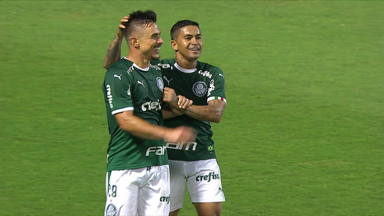Na estreia do Paulistão, Willian marcou nos 4 a 0 sobre o Ituano