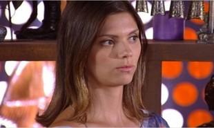 Na segunda-feira (13), Luana (Joana Lerner) avisará a Renê (Dalton Vigh) que ele terá uma grande decepção  | Reprodução