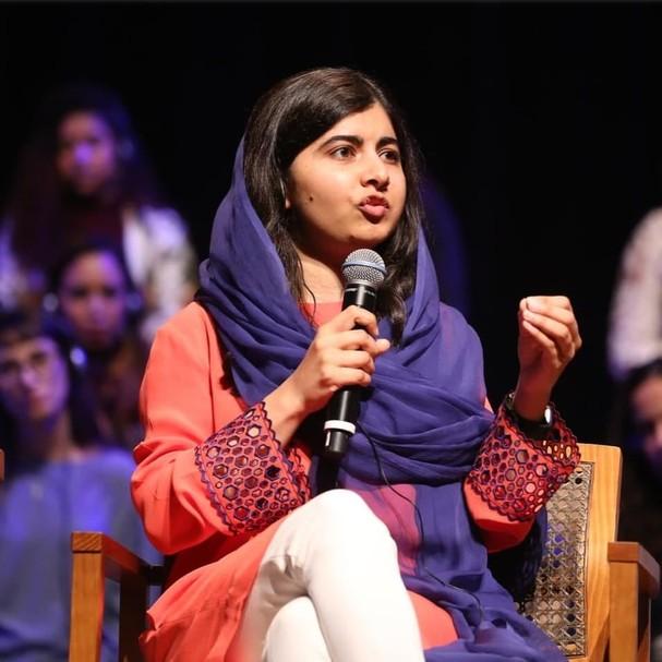 Malala (Foto: Divulgação)