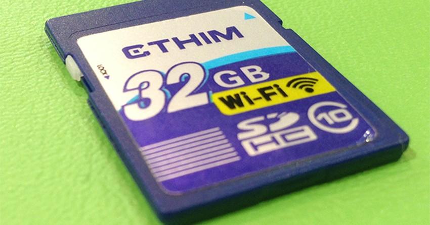 d40a160464f DL apresenta tablets de baixo custo e cartão SD com Wi-Fi na Eletrolar