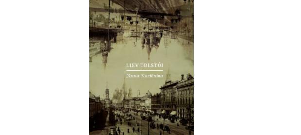 Livro Anne Karienina, de Tolstói (Foto: Divulgação Livraria Cultura)
