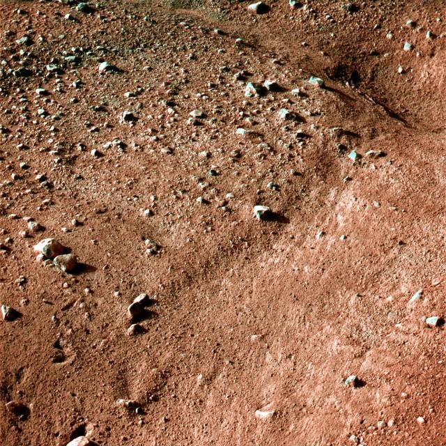 Marte (Foto: NASA/JPL-Caltech/University of Arizona)