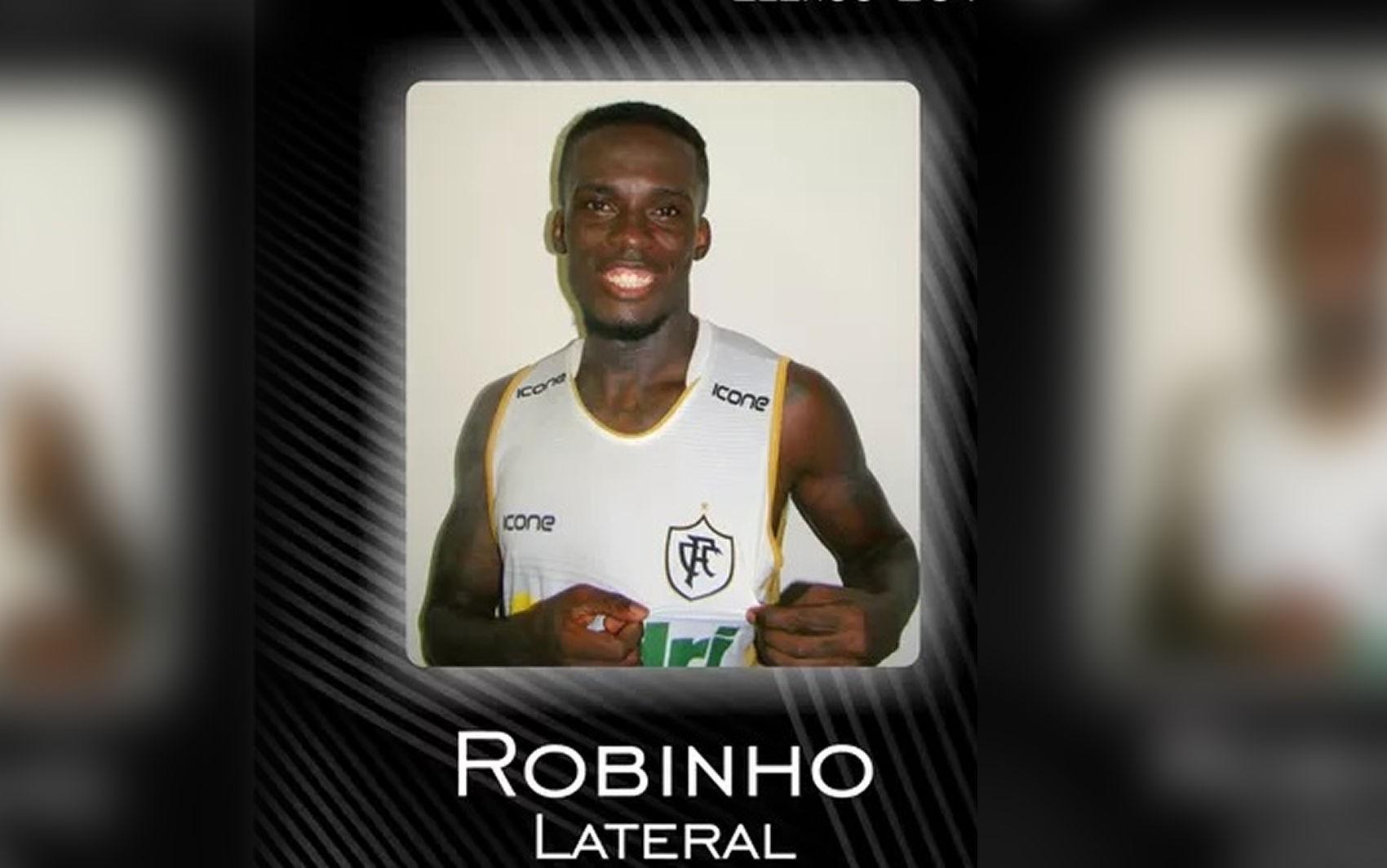 Jogador é chamado de 'macaco' após jogo na Arena Pantanal e registra BO em Cuiabá