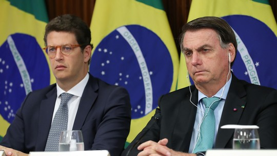 Foto: (Marcos Correa/Brazilian Presidency via Reuters)
