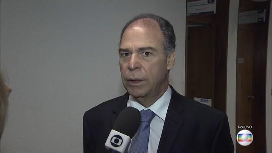 Senador do PSB cometeu crime de corrupção e lavagem, diz PF