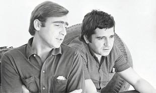 Luis Gustavo morreu neste domingo aos 87 anos. Seu primeiro papel de muito sucesso foi Beto Rockfeller na novela que revolucionou a dramaturgia  | Reprodução