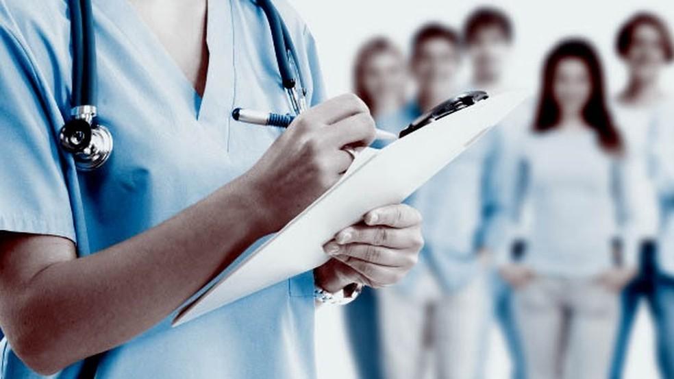 Após um mês de paralisação de anestesistas, todos os médicos do Planserv suspendem atividades — Foto: Divulgação