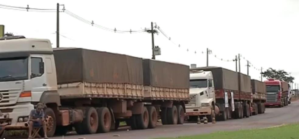 Concessão de rodovias deve ocorrer a partir do dia 30 de novembro — Foto: TVCA/Reprodução