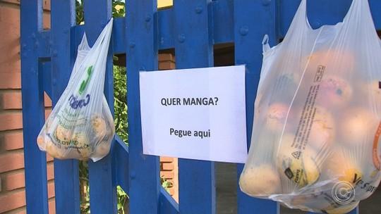 Moradores de Várzea Paulista e Itupeva dão exemplos de solidariedade