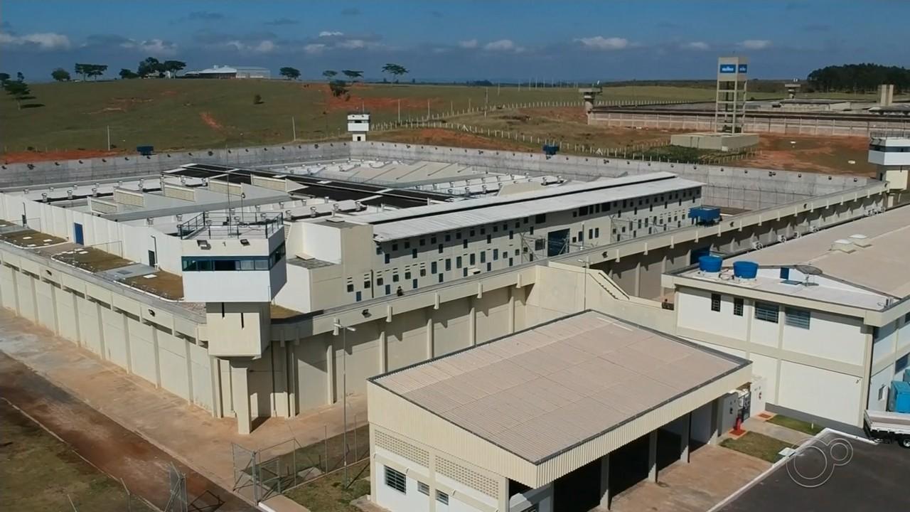 Centro de Detenção Provisória para mais de 800 presos é inaugurado em Álvaro de Carvalho