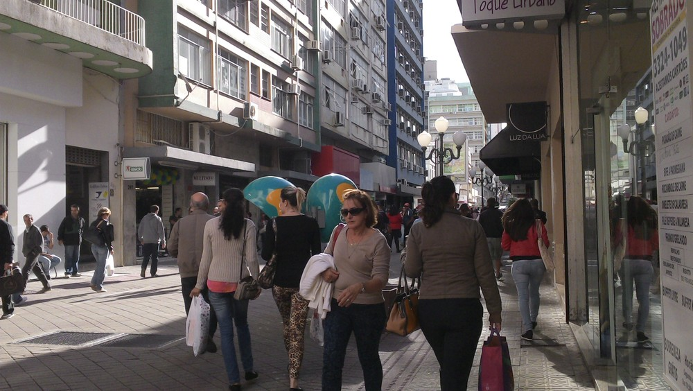 Nº de habitantes cai em mais de 1/3 das cidades de SC, segundo IBGE