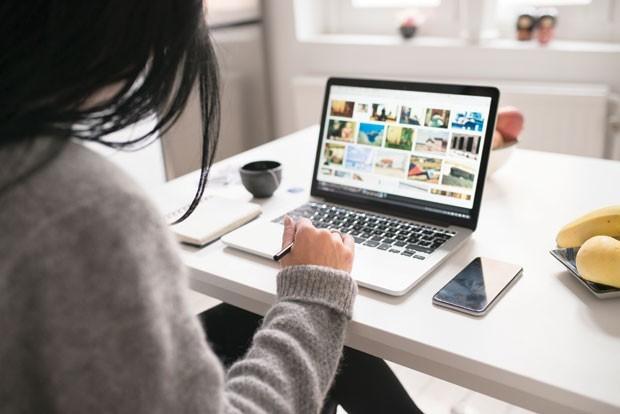 Para o home office dar certo: como ser produtivo trabalhando em casa (Foto: Johner Images/Getty Images)