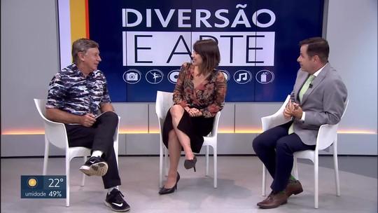 Diversão e Arte: Veja agenda com dicas de música e entrevista com Flávio Venturini