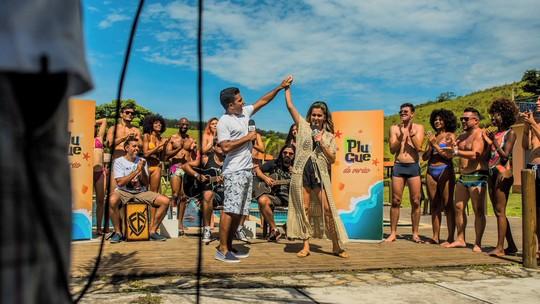 Foto: (Tiago Oliver / Divulgação 'Plugue')
