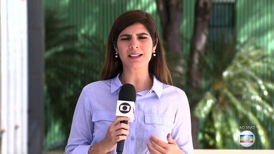 Temer vai questionar na PGR delegado da PF que investiga reforma da casa de sua filha