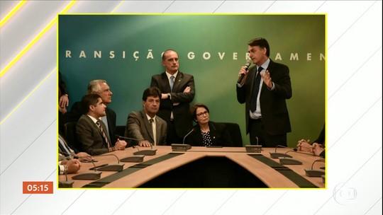 Bolsonaro diz que não vai se envolver na eleição do presidente da Câmara