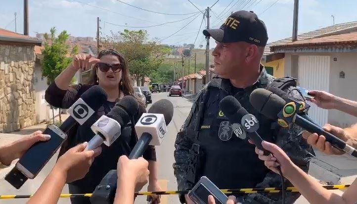 Assalto em Viracopos: advogada de sequestrador morto por sniper fala em execução; Doria defende ação da polícia - Notícias - Plantão Diário