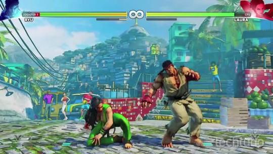 Street Fighter 5: sete atletas brasileiros com melhor desempenho em 2018