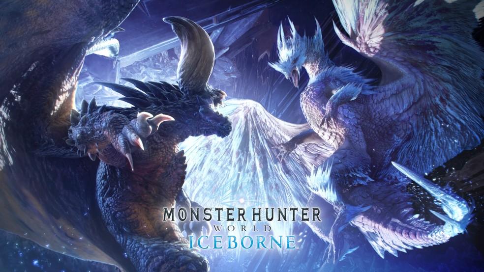 Saiba como jogar Monster Hunter World: Iceborne — Foto: Reprodução/Victor Teixeira